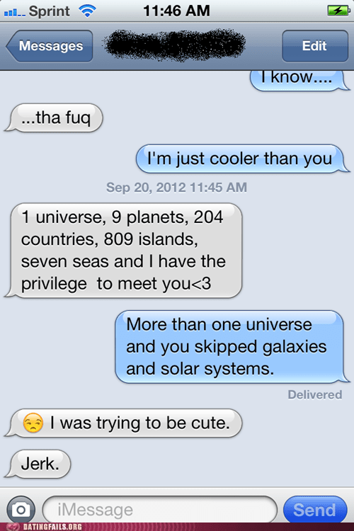 cooler than you,galaxies,jerk,Universally cute