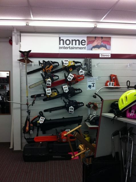 chainsaws home entertainment - 6601725440