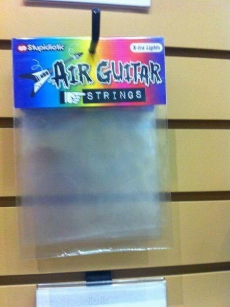 air guitars guitar strings - 6601809920