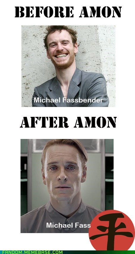 korra cartoons equalists michael fassbender
