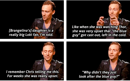 actor celeb funny loki tom hiddleston - 6602203136