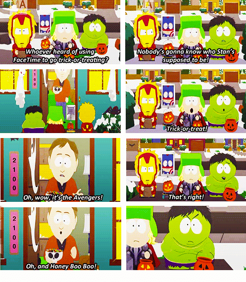 animation comic funny South Park TV - 6602529280