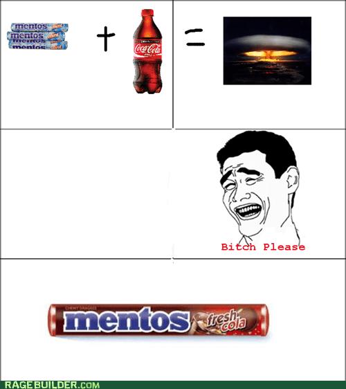 diet coke yao ming coke cola mentos coca cola - 6604082688