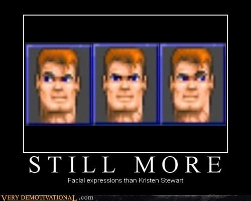 facial expressions kristen stewart still more