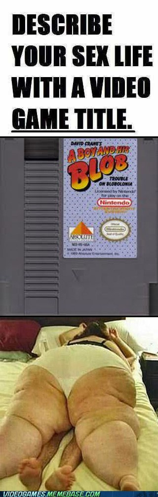 a boy and his blob smex life video game titles - 6606050304