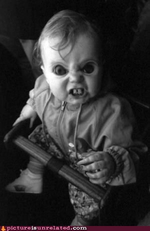 baby nightmare fuel no sleep - 6607361536