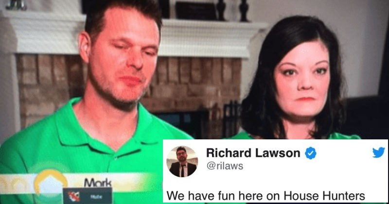 why house hunters is ridiculous