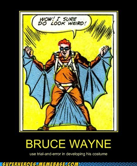 batman bruce wayne costume weird - 6608243456