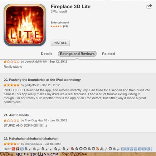 apps fire ipad - 6608338176