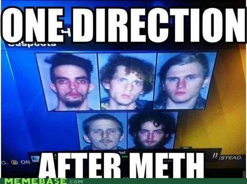Not Even Once,one direction,breaking bad