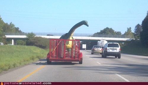 highway dinosaurs trailers - 6608852224