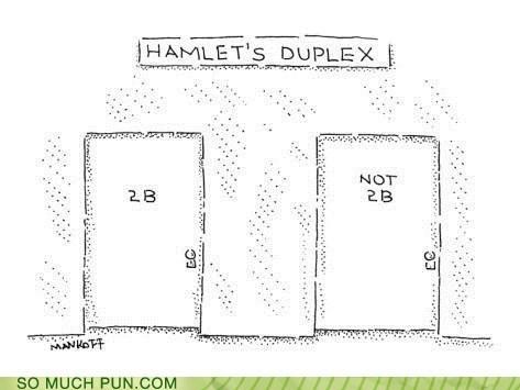 2 b hamlet not shakespeare soliloquy to be william shakespeare - 6608982272