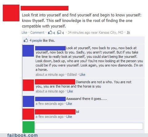 philosophical that's deep failbook g rated
