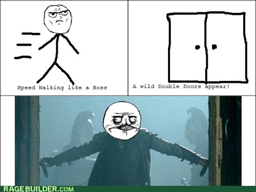doors Like a Boss me gusta - 6609636864