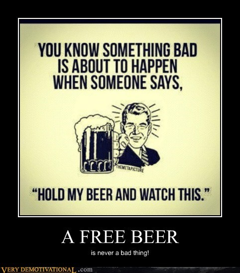 awesome beer free give me - 6609829632