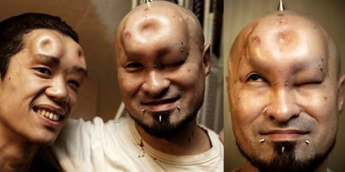 body modification,wtf