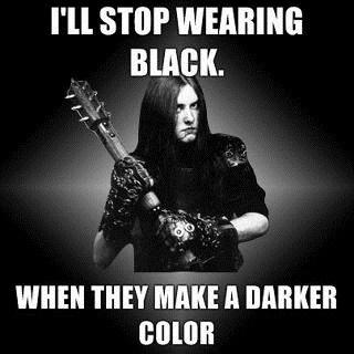 black metal - 6610225408