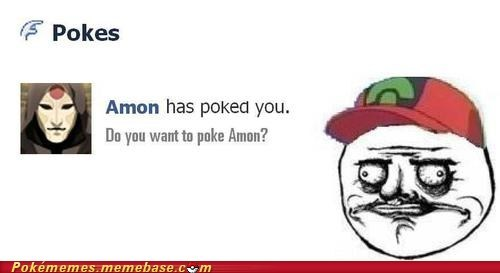 amon,facebook,I see what you did there,me gusta,poke