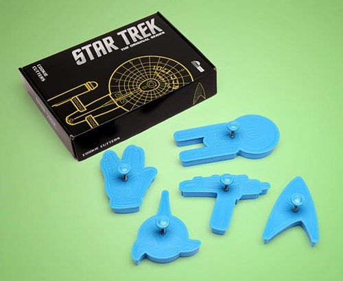 Star Trek,cookies,baking,food,design,nerdgasm,best of week,Hall of Fame
