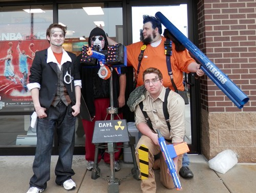 borderlands 2,cosplay,video games
