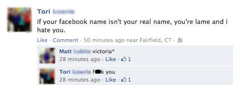 real names,tori,Victoria