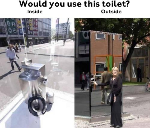 outhouse public toilet toilet - 6613203968