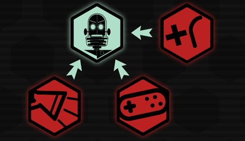 BioWare gamer rank gamrrank Videogames - 6613304064