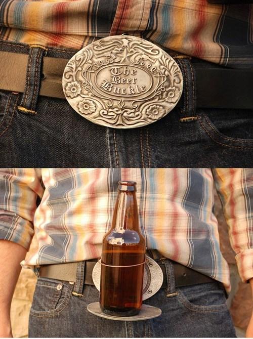 american beer buckle belt buckle sloshed swag - 6613667840