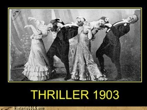 dance thriller old philippines prisoners - 6613915904