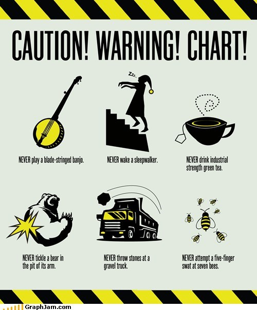 bees caution danger warning - 6614109184