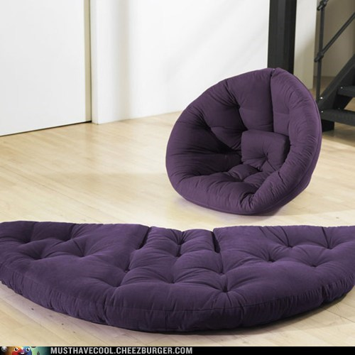 furniture fold pad mat futon home - 6615010304