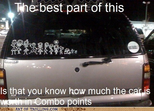 parenting stick figure family