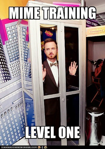 aaron paul actor celeb funny - 6615656448