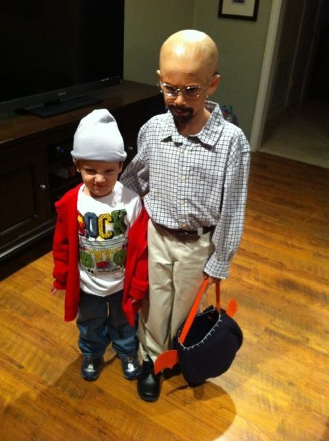 breaking bad halloween costumes