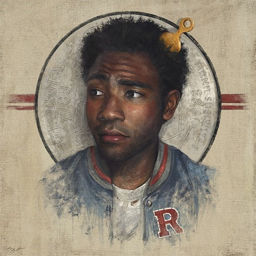 actor,art,celeb,Donald glover,Music