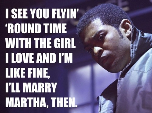 doctor who,martha jones,Memes,mickey smith