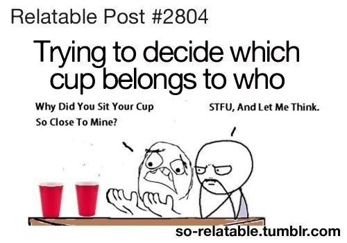 relatable cup mistake funny - 6616406016
