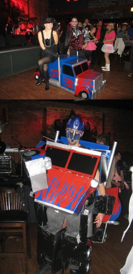 costume design halloween nerdgasm transformers - 6616581632