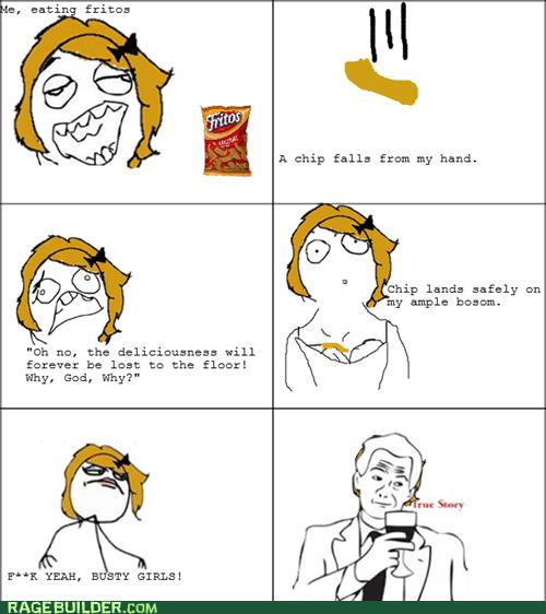 bewbs chips true story - 6617655296