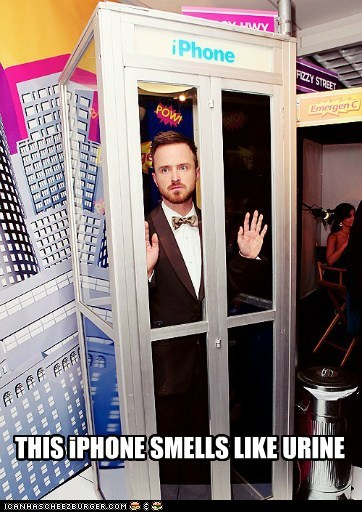 aaron paul actor celeb funny - 6618331136