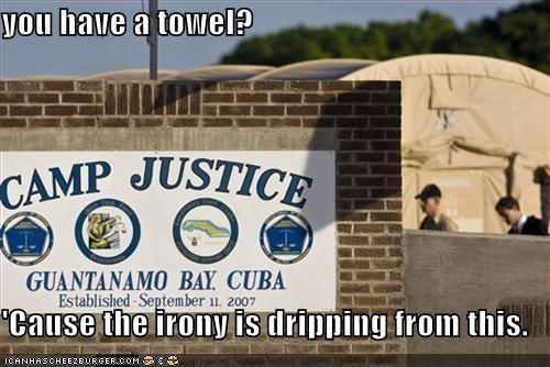 Guantanamo Bay - 661861120