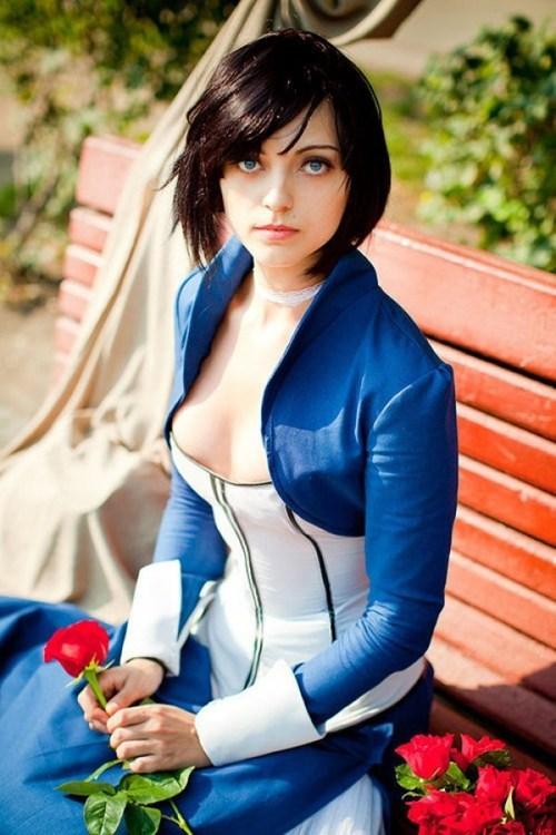 bioshock,cosplay