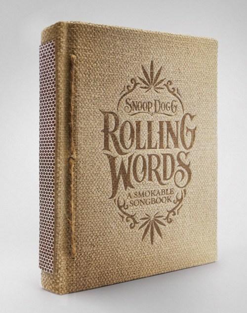 rolling words snoop dogg songbook - 6618867712