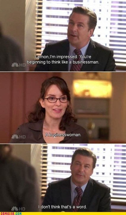 30 rock TV business women - 6618971648