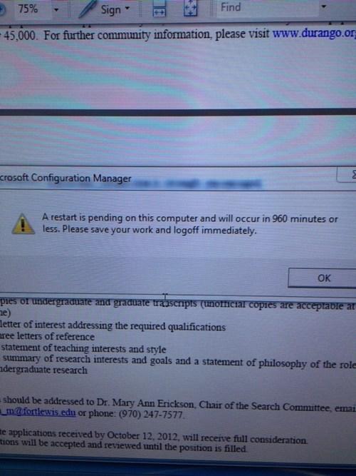 warnings microsoft - 6619183872