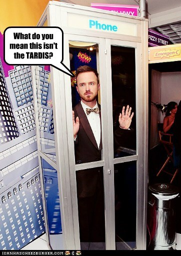 aaron paul actor celeb funny - 6619244800