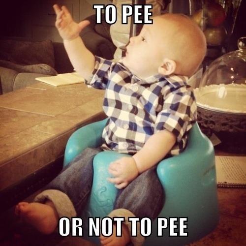 Babies hamlet kids pee toilet - 6619256064