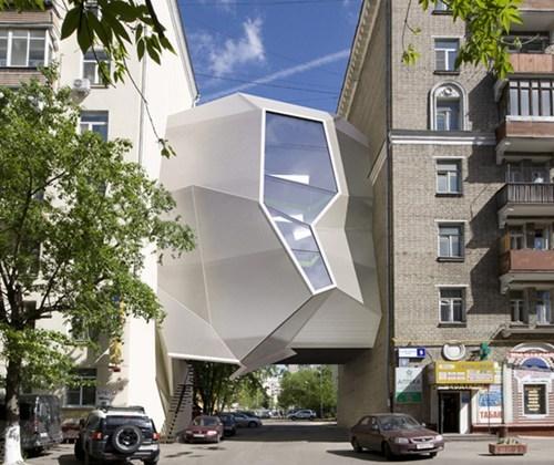 design apartment architecture - 6619267840