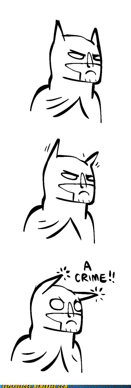 batman ears hes-not-the-tick receptors - 6620779008