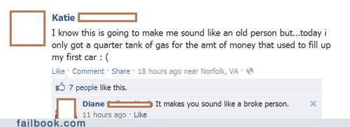 broke gas cars - 6621028352